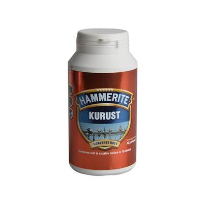 Hammerite One Coat Kurust