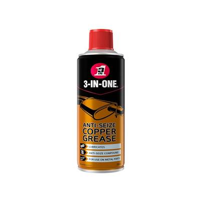 3-IN-ONE 3-IN-ONE Anti-Seize Copper Grease 300ml