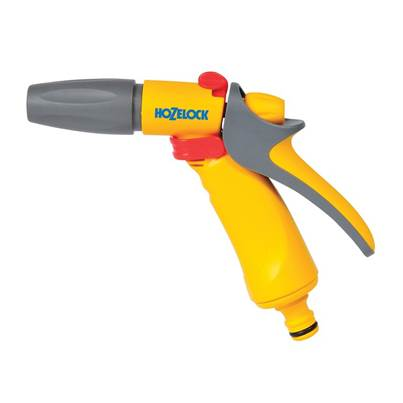 Hozelock Jet Spray Gun 3 Pattern