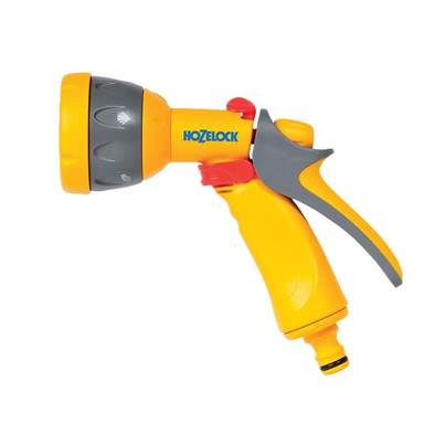 Hozelock Multi Spray Gun 5 Pattern