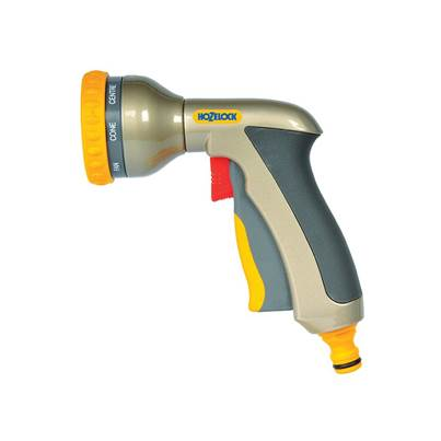 Hozelock 2691 Multi Plus Spray Gun (Metal)