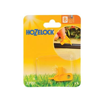 Hozelock Hole Punch