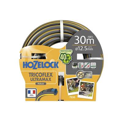 Hozelock Tricoflex Ultramax Anti-Crush Hose