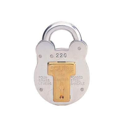 Henry Squire Old English Padlocks