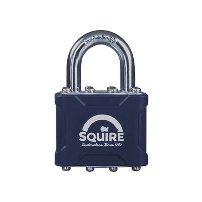 Henry Squire Stronglock Laminated Padlocks
