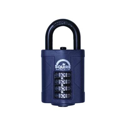 Henry Squire CP Combination Padlocks