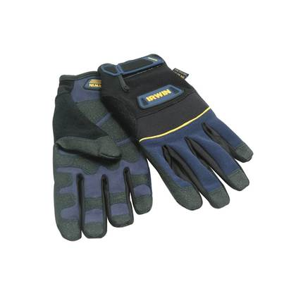 IRWIN Heavy-Duty Jobsite Gloves