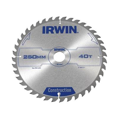 IRWIN® General Purpose Table & Mitre Saw Blade