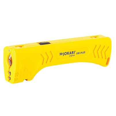 Jokari Uni-Plus Round Cable Stripper (8-15mm)