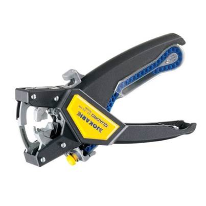 Jokari Quadro 4-in-1 Stripper Crimper