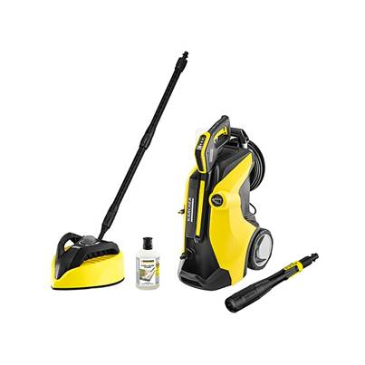Karcher K7 Premium Full Control Home Pressure Washer 180 bar 240V