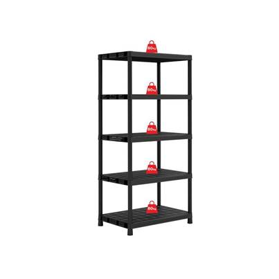 Keter Roc Plus Shelf XL/5