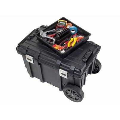Keter Roc Pro Series Job Box 57 Litre