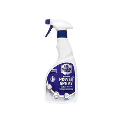 Kilrock Bar Keepers Friend® Power Spray Cleaner 500ml Trigger Spray