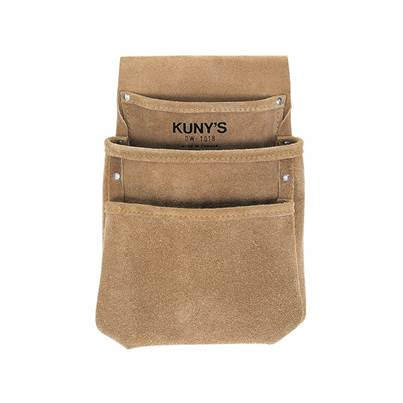 Kuny's DW-1018 3 Pocket Drywall Pouch