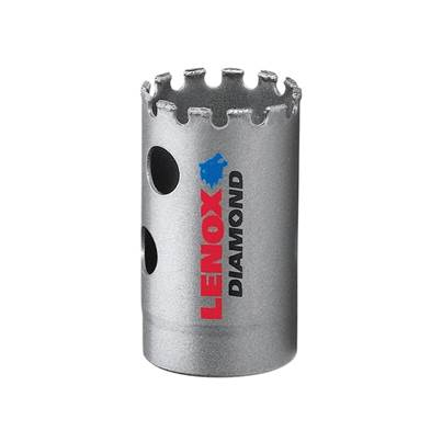 LENOX DIAMOND™ Holesaw