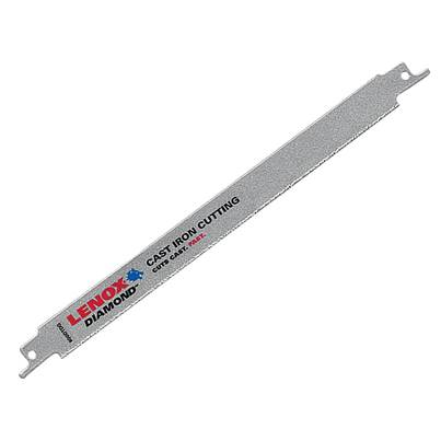 LENOX Double Tang DIAMOND™ Reciprocating Saw Blade