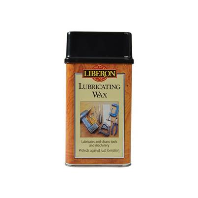 Liberon Lubricating Wax 500ml