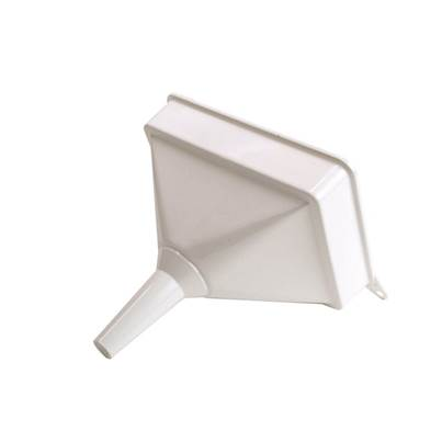 Lumatic FG12/B Garage/Tractor Funnel