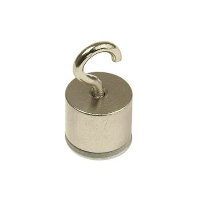 E-Magnets Neodymium Deep Pot Magnets