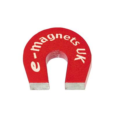E-Magnets Horseshoe Magnet