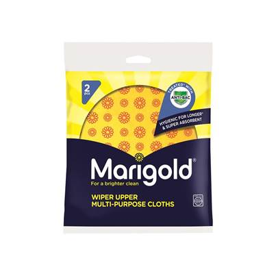 Marigold Wiper Upper x 2 (Box of 12)