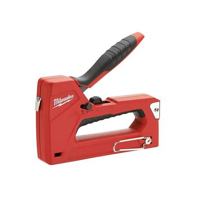 Milwaukee Hand Tools Staple Gun