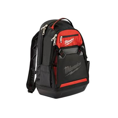 Milwaukee Hand Tools Job Site Backpack