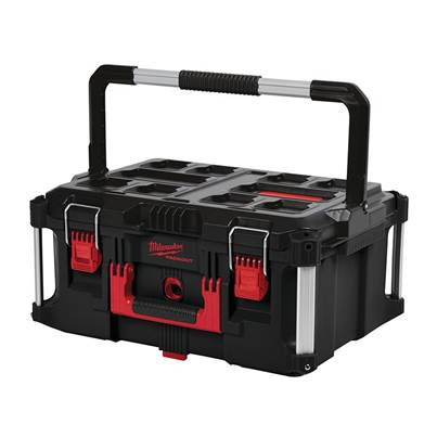Milwaukee Hand Tools PACKOUT™ Case 2