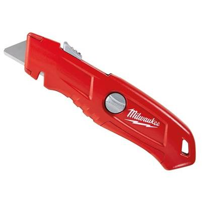 Milwaukee Self-Retracting Safety Knife