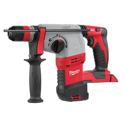 Milwaukee Power Tools M18 HD18 HX-0 SDS Plus 3-Mode Rotary Hammer 18V Bare Unit