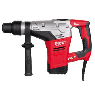 Milwaukee Power Tools K500ST SDS Max Chipping Hammer