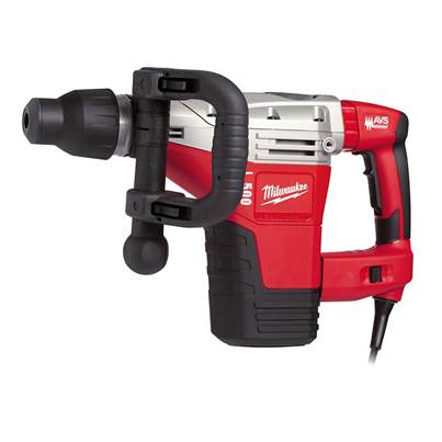 Milwaukee Power Tools Kango 500S Breaker SDS Max Reception 1300W 110V