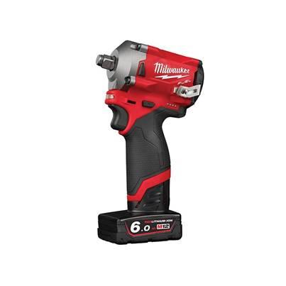 Milwaukee Power Tools M12 FIWF12 FUEL™ 1/2in Impact Wrench