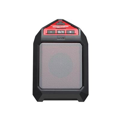 Milwaukee Power Tools M12 JSSP-0 Bluetooth® Speaker 12V Bare Unit
