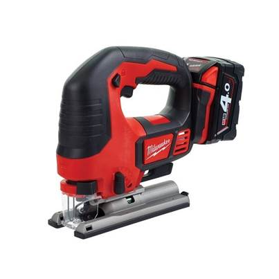 Milwaukee Power Tools M18 BJS Jigsaw