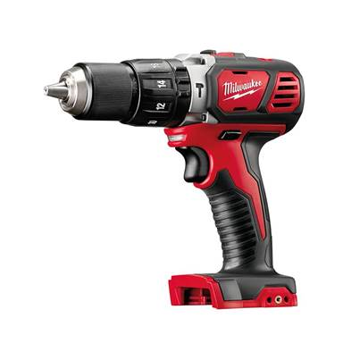 Milwaukee Power Tools M18 BPD0 Compact Percussion Drill 18V Bare Unit
