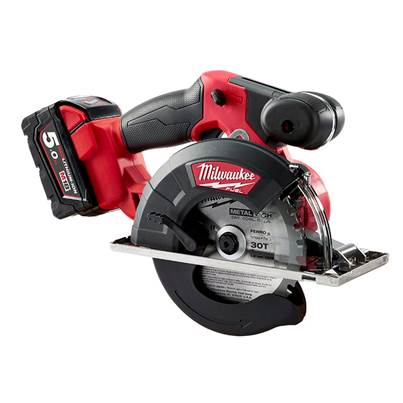 Milwaukee Power Tools M18 FMCS Fuel™ Metal Saw