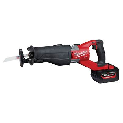 Milwaukee Power Tools M18 FSX FUEL™ Super SAWZALL®