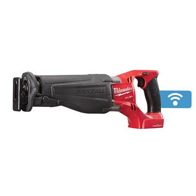 Milwaukee Power Tools M18 ONE-KEY™ Reciprocating Saw