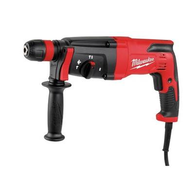 Milwaukee Power Tools PH27X SDS Plus 3 Mode Hammer Drill