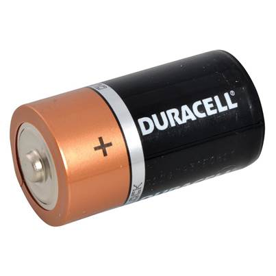 Miscellaneous C Cell Alkaline Duracell RePack MN1400 Batteries Pack of 2