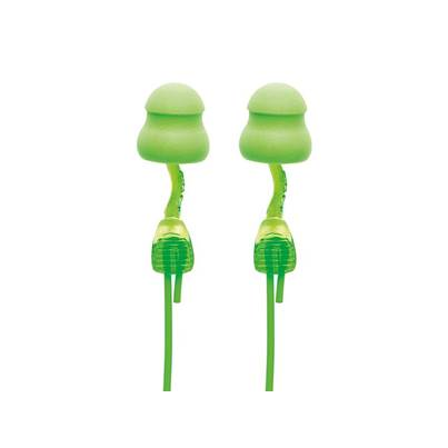 Moldex Corded Semi-Reusable Twisters® Earplugs SNR 34 dB