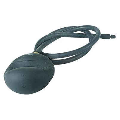 Monument Air Bag Black PVC