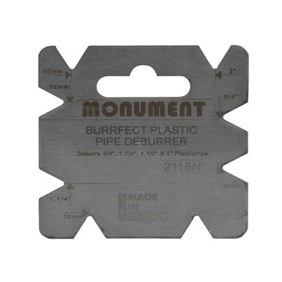 Monument 2116N Burrfect® Square Deburrer