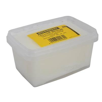 Monument 262S Tub White Tallow Medium