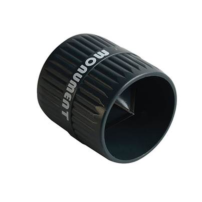 Monument 365F Internal / External Pipe End Deburrer up to 35mm