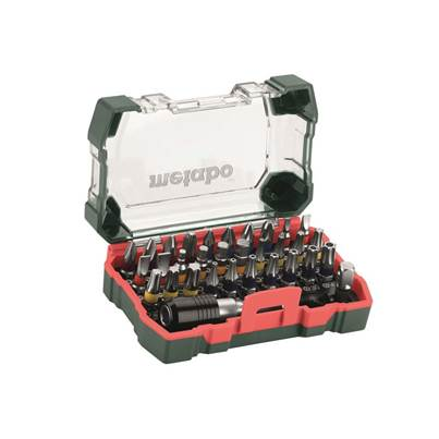 Metabo 32 Piece Bit Set