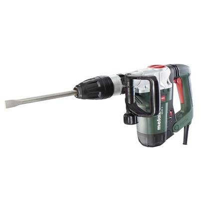 Metabo MHE 5 SDS Max Demolition Hammer 5kg