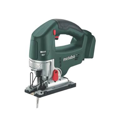 Metabo STA 18 LTX PowerExtreme Jigsaw